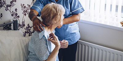 Home Health Aides Services