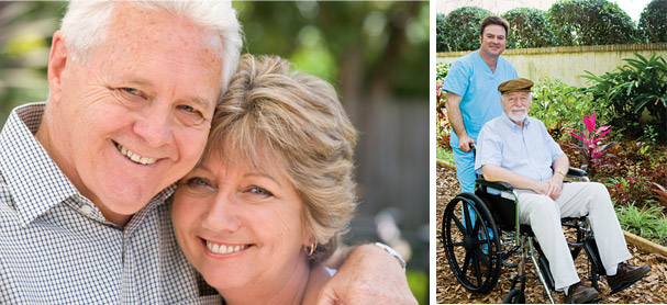 Home Health Care for You
