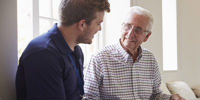Home Health Speech Therapy Services